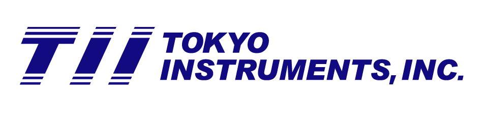 TOKYO INSTRUMENTS, INC.